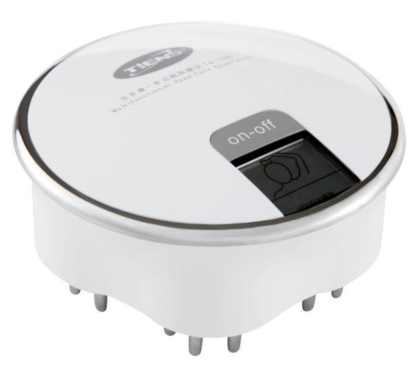 Tiens_Multifunkční přístroj na masáž hlavy_1
